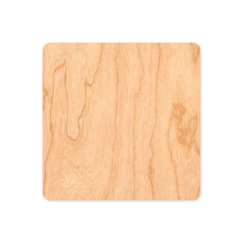 Image Gallery Square Wood