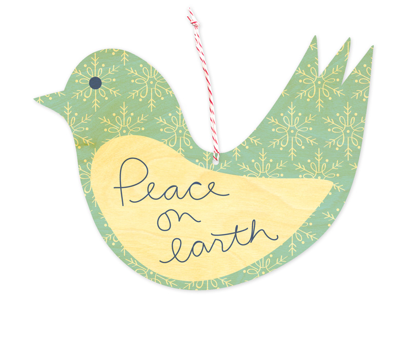 Peace Bird 171 Night Owl Paper Goods Stationery Amp Wood Goods