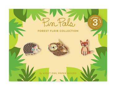 pin collector gift set #gift