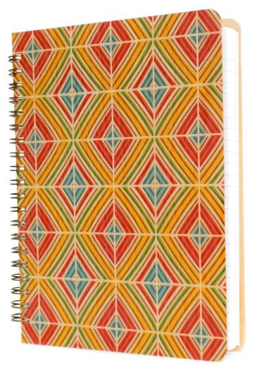 Moroccan Tiles - Journal