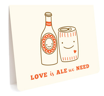 hearty ale