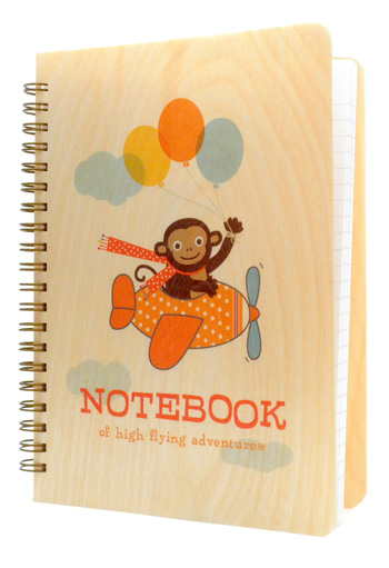 flying monkey � journal