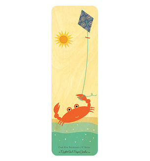 Crab Kite � Ruler