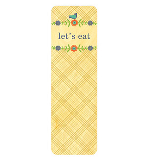 Danish Bird � bookmark