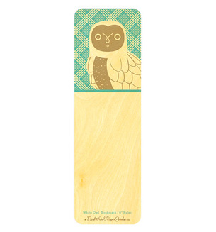 White Owl � Ruler